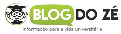 Blog do Zé Moleza logo